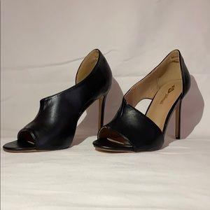 Black Jolimall high heels